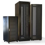 Freestanding Rack Cabinets