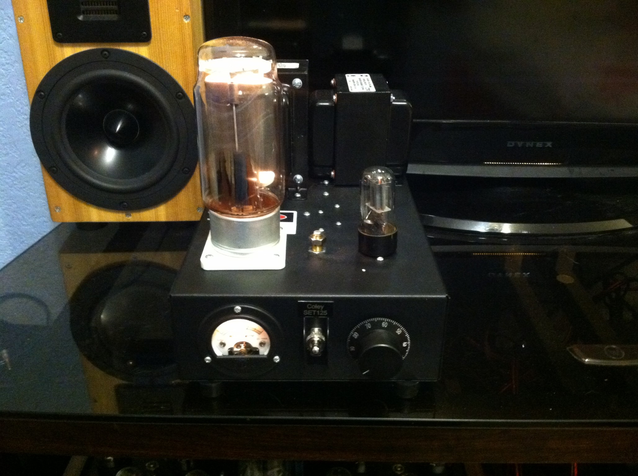 Kennedy JR-15 Guitar Amplifier