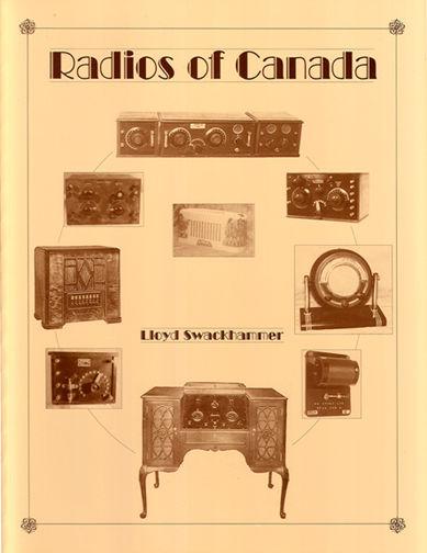 Radios of Canada