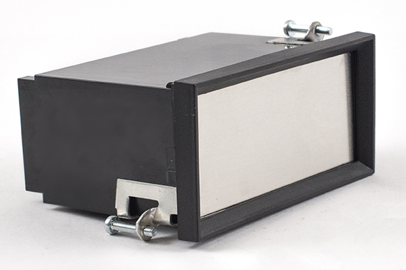 1214 - 1212-14-16 Series Panel Mounted Enclosures Comforms with DIN 43700
