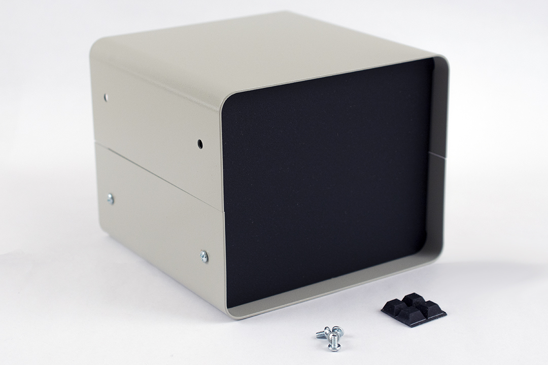 1401AA - 1401 Series Enclosures