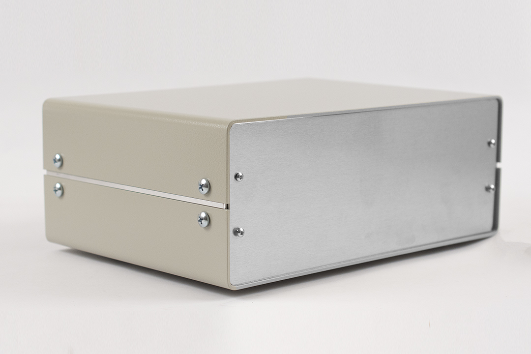 1402H - 1420 Series Metal Instrument Enclosures