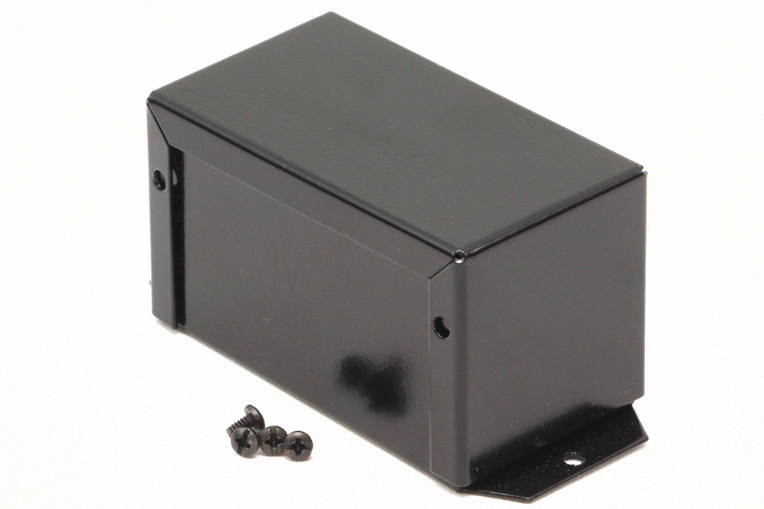 1411FBHBK - 1411 Series Utility Enclosures with Flanged
