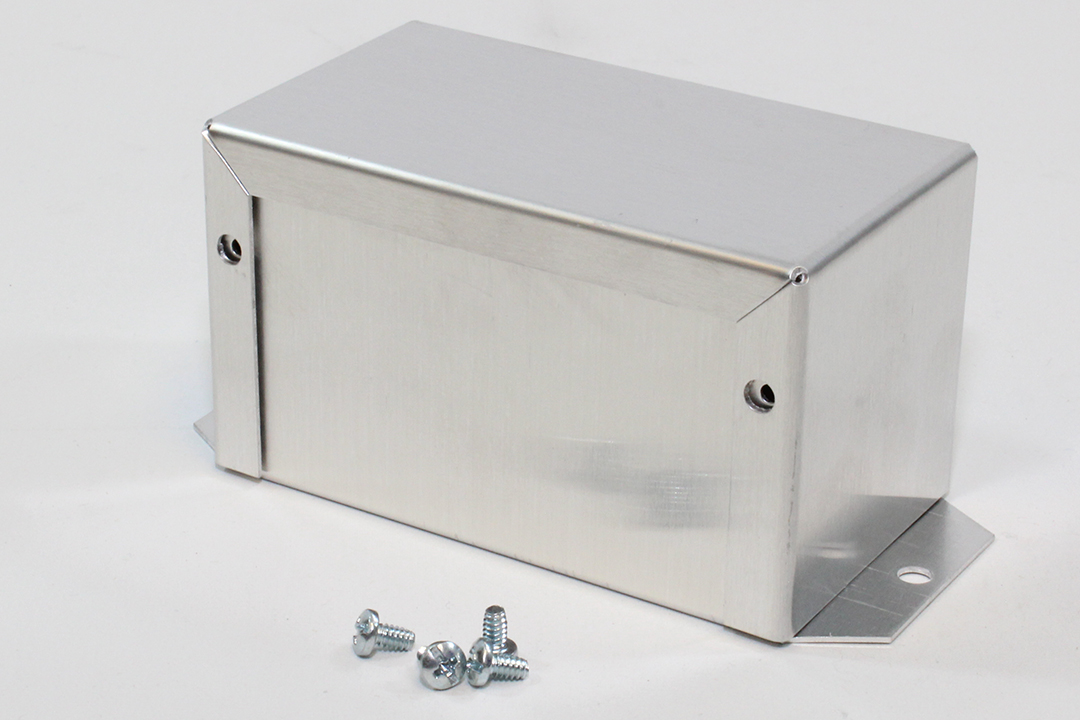 1411FBHU - 1411 Series Utility Enclosures with Flanged