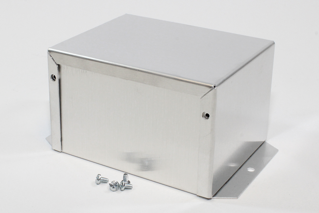 1411FBLU - 1411 Series Utility Enclosures with Flanged