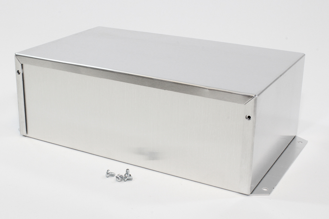 1411FBUU - 1411 Series Utility Enclosures with Flanged
