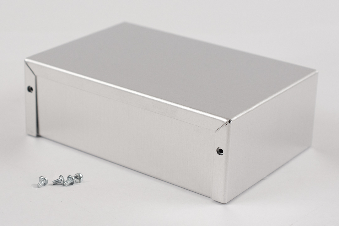 1411PPU - 1411 - 1412 Series Enclosures