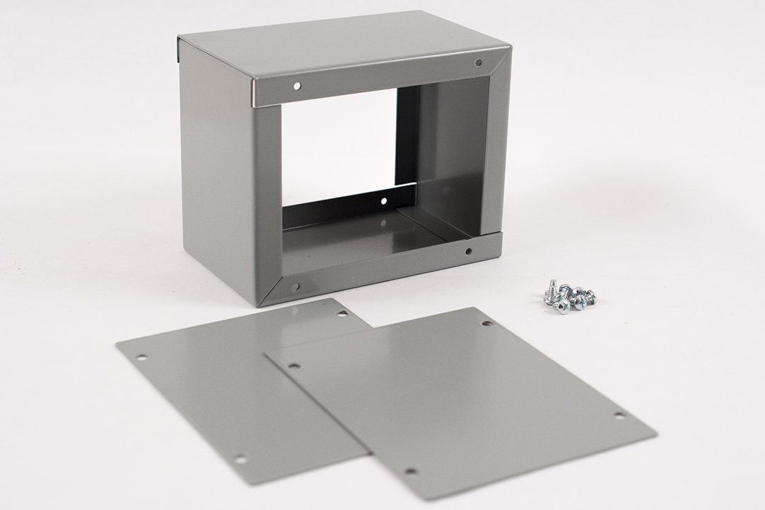 1415A - 1415 Series Dual Access Steel Utility Cases