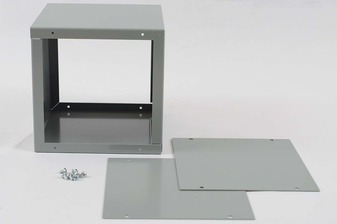 1415D - 1415 Series Enclosures
