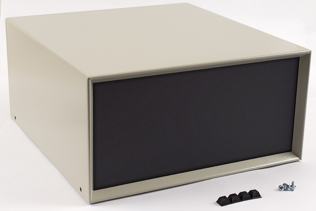 1426Q - 1426 Series Metal Instrument Enclosures
