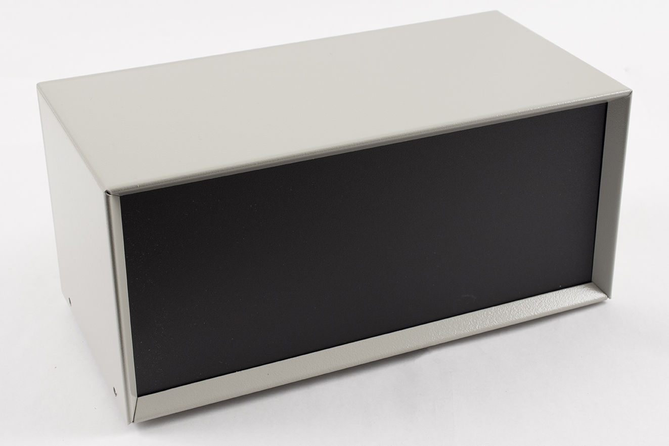1426Y - 1426 Series Metal Instrument Enclosures