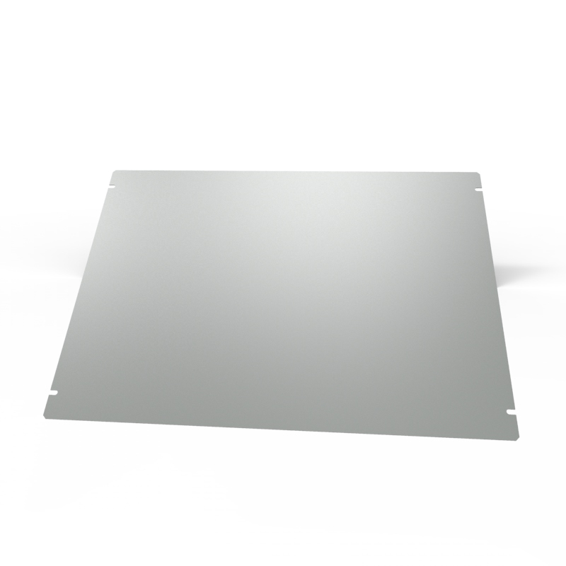 1431-34 - 1441 Series Chassis Grey Bottom Panel