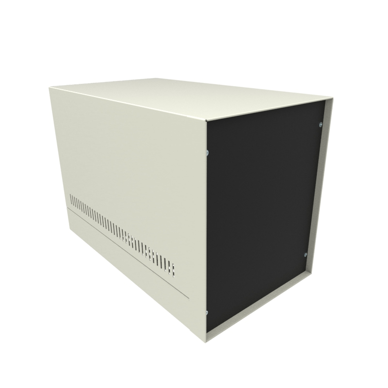 1452FH17 - 1452 Series Instrument Enclosure