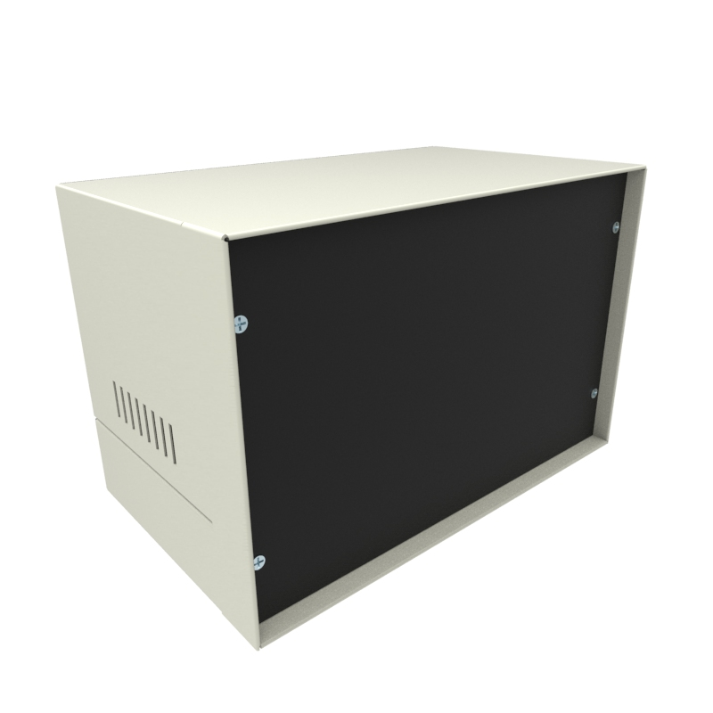 1452HD7 - 1452 Series Instrument Enclosure