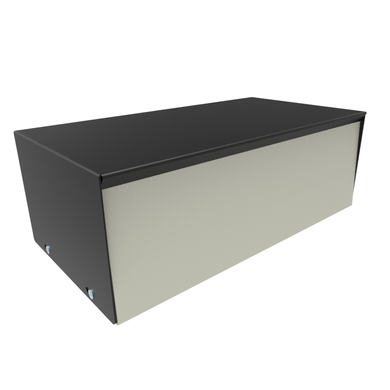 1454P - 1454 Series Instrument Enclosure