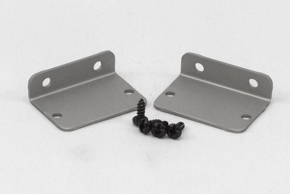1455DF - 1455 Series Enclosures Flanged End Panel Kits