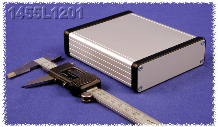 1455L1201 - 1455 Series Enclosures