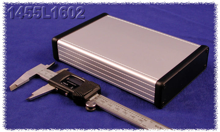 1455L1602 - 1455 Series Enclosures