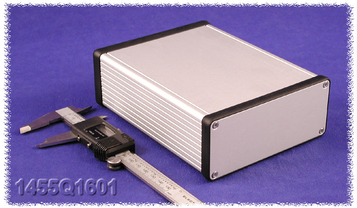 1455Q1601 - 1455 Series Enclosures
