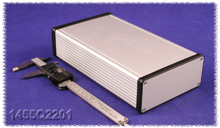 1455Q2201 - 1455 Series Enclosures