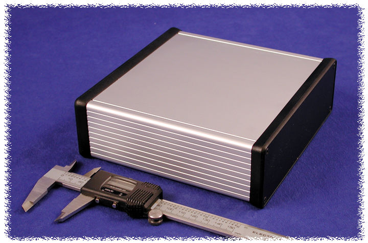 1455T1602 - 1455 Series Enclosures