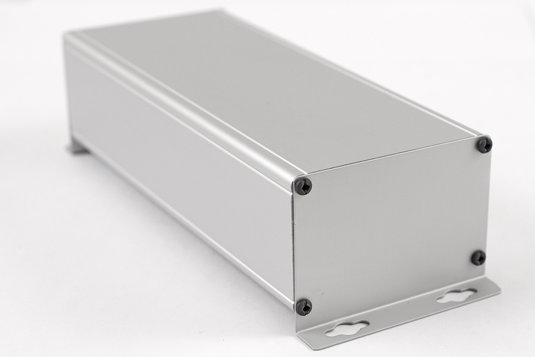 1455ZT2201 - 1455ZT Series Enclosures