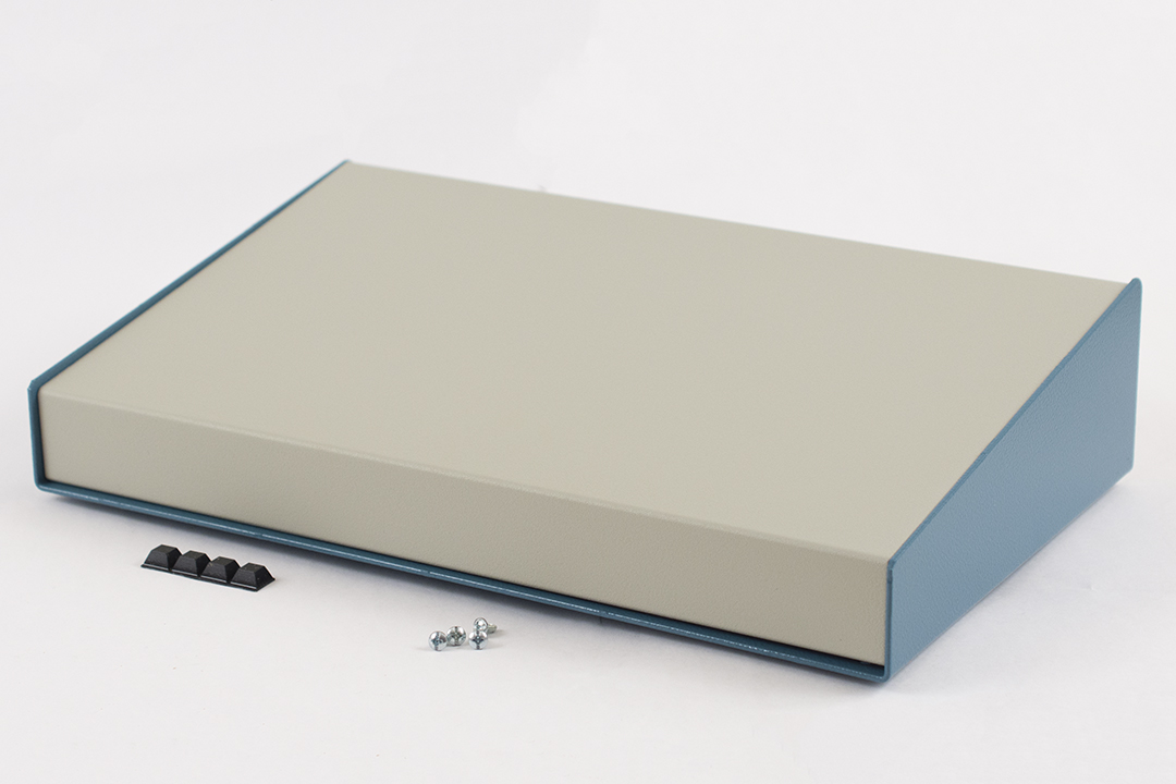 1456PH1WHBU - 1456 Series Enclosures