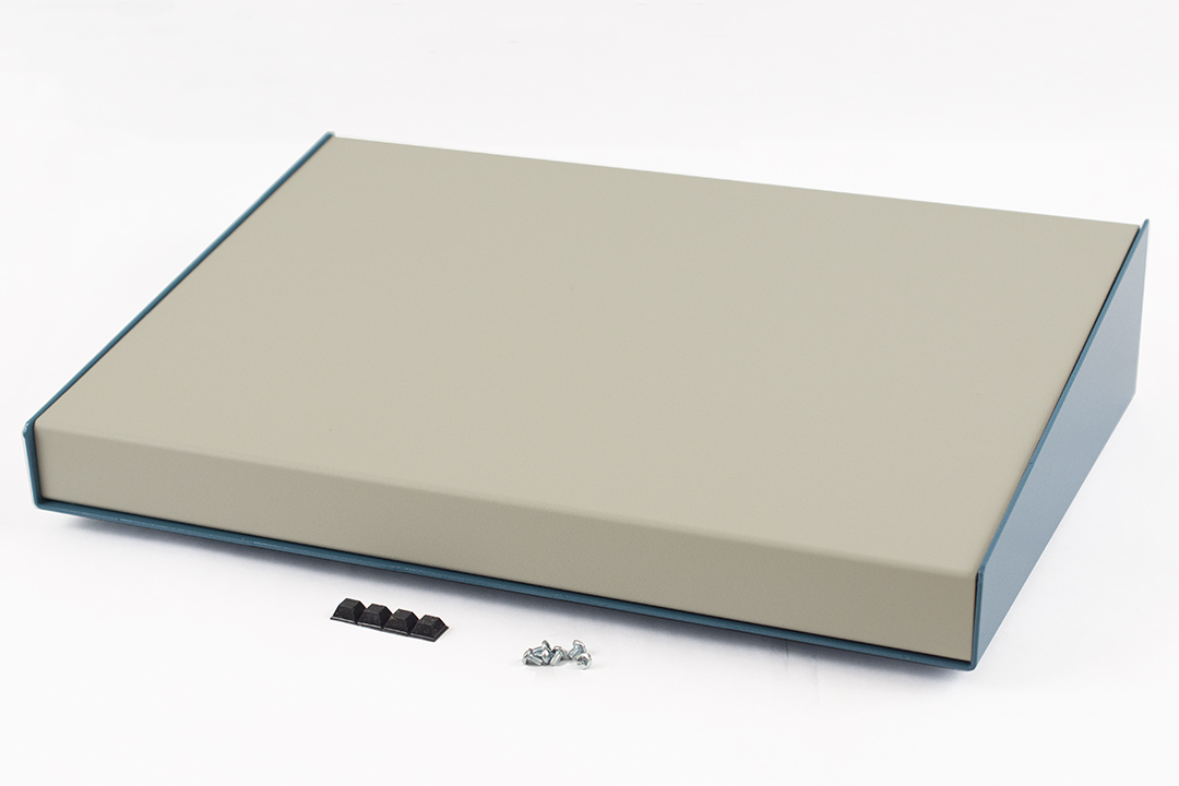 1456RL1WHBU - 1456 Series Enclosures