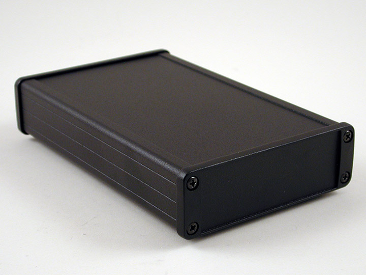 1457L1601BK - 1457 Series Enclosures