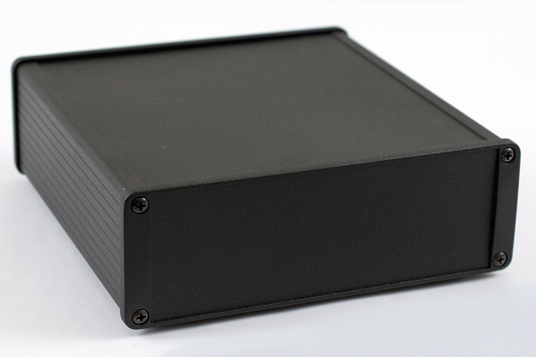 1457T1601BK - 1457 Series Enclosures