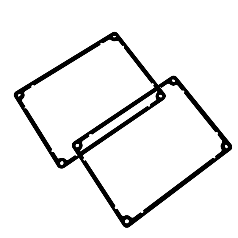 1550KSGASKET - 1550 Series Enclosures Sealing Kit