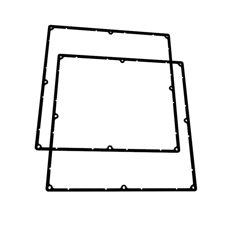 1550NEGASKET - 1550 Series Enclosures Sealing Kit