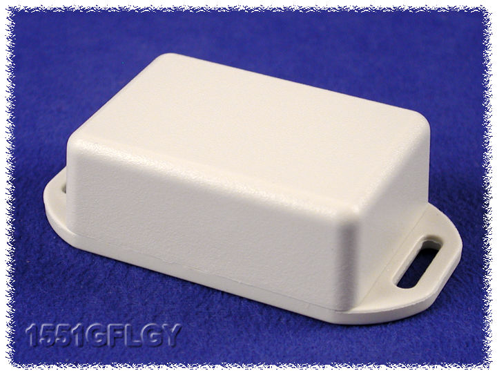 1551GFLGY - 1551 Series Enclosures