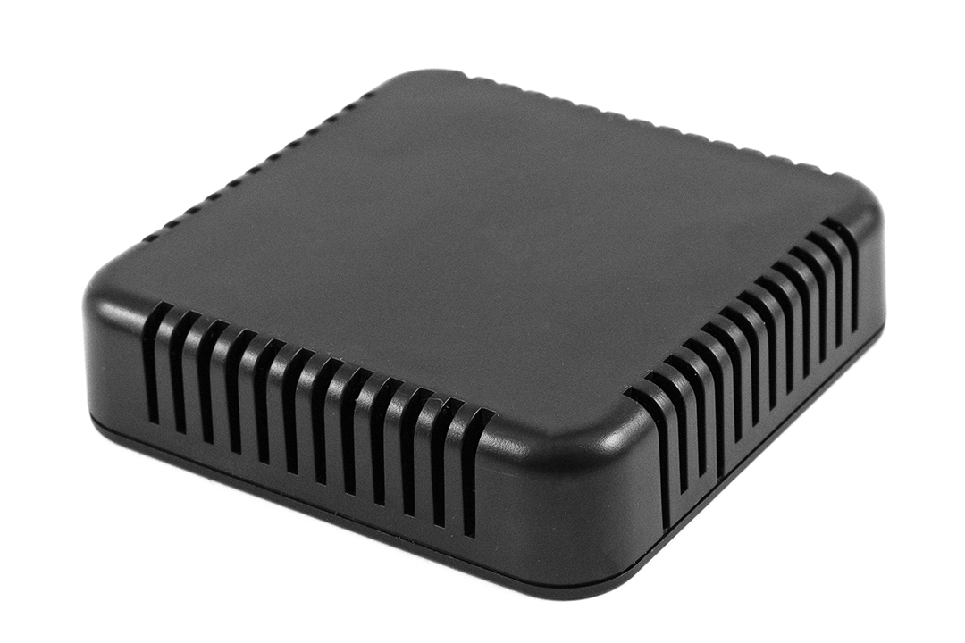 1551V4BK - 1551V Series Enclosures