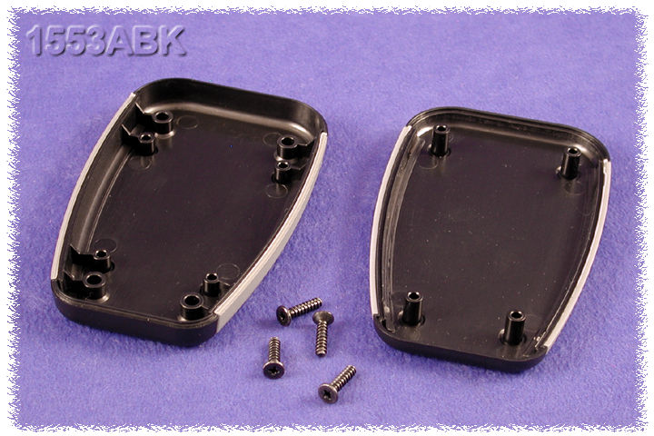 1553ABK - 1553 Series Enclosures