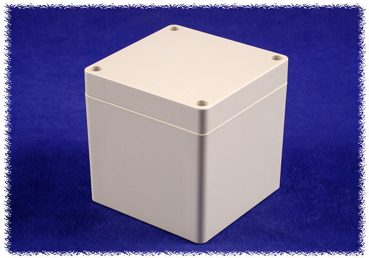 1554EE2GY - 1554 Series Enclosures