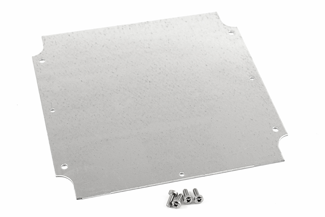 1554RPL - 1554 Series Enclosures steel Inner Panels