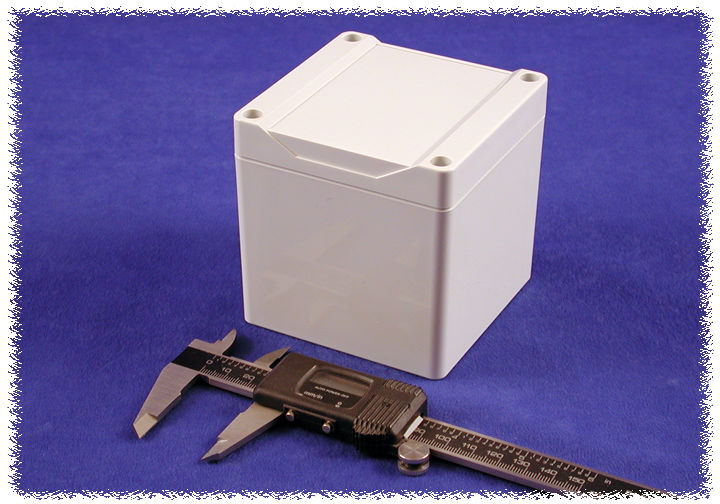 1555EEGY - 1555 Series Enclosures