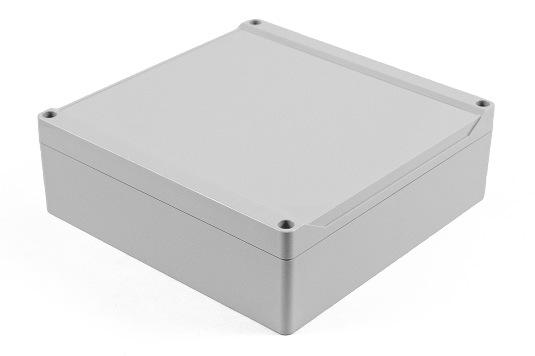 1555WGY - 1555 Series Enclosures