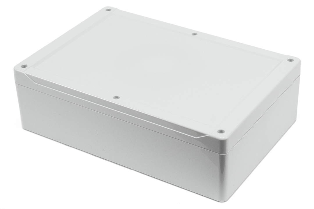 1555X2GY - 1555 Series Enclosures