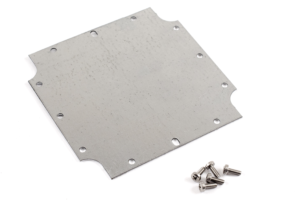 1555NFPL - 1555F Series Inner Plates