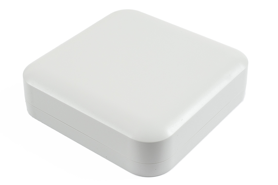 1557FGY - 1557 Series Water-Tight ABS Plastic Enclosures