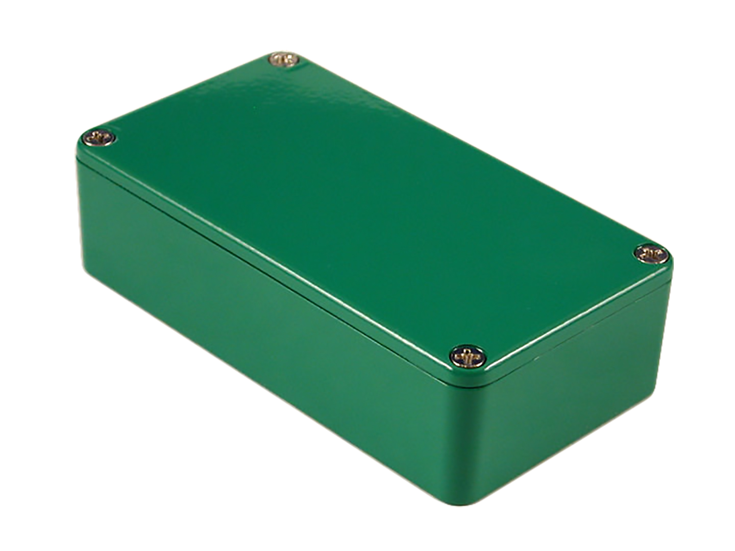 1590BGR - 1590-Stomp Series Enclosures