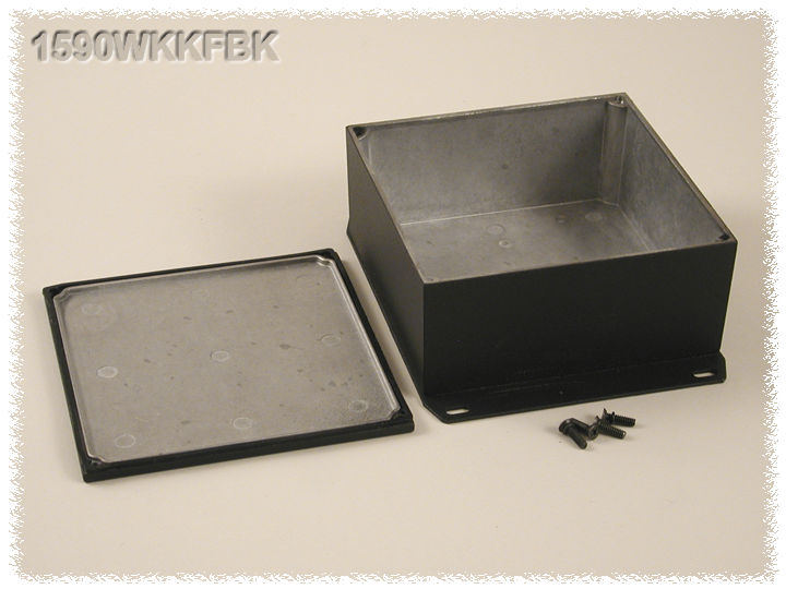1590WKKFBK - 1590 Series Enclosures