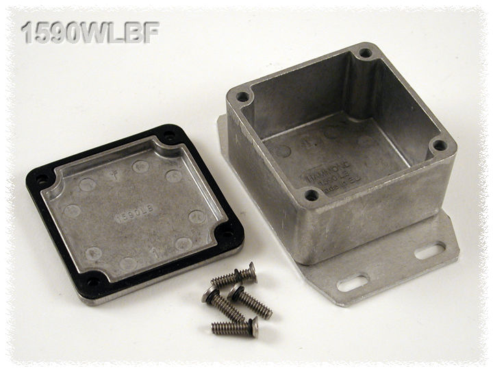 1590WLBF - 1590 Series Enclosures