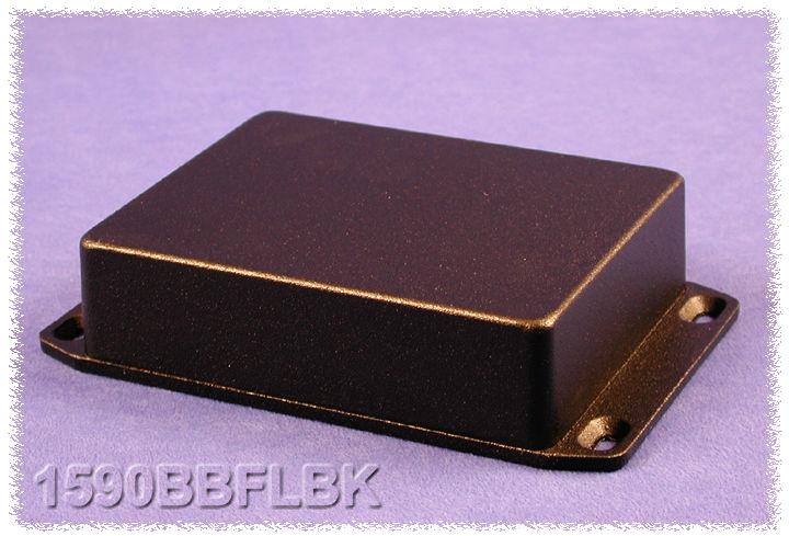 1590BBFLBK - 1590 Series Enclosures