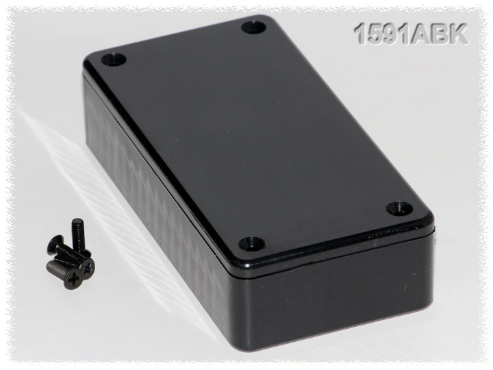 1591ABK - 1591 Series Enclosures