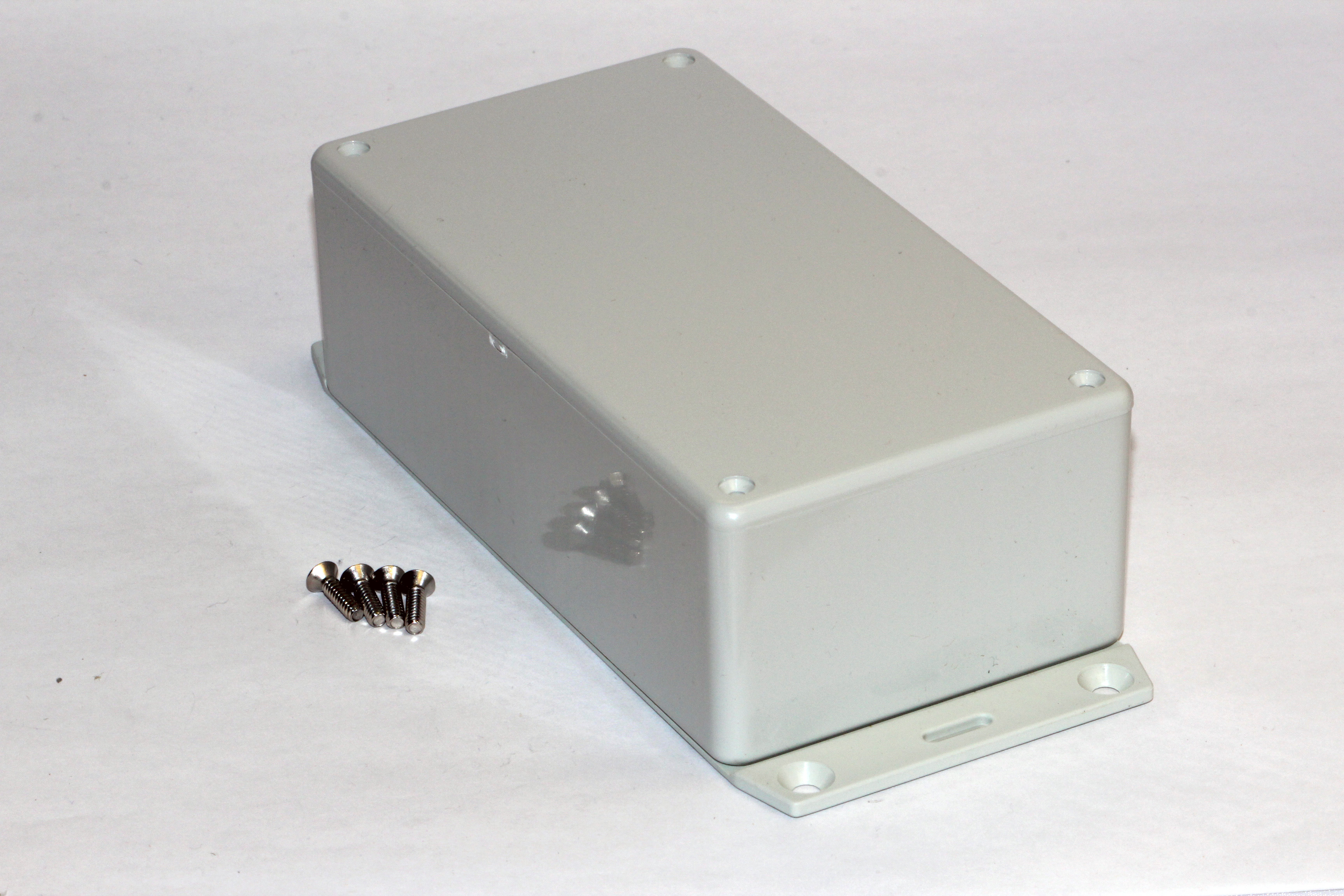 1591DF2GY - 1591 Series Enclosures