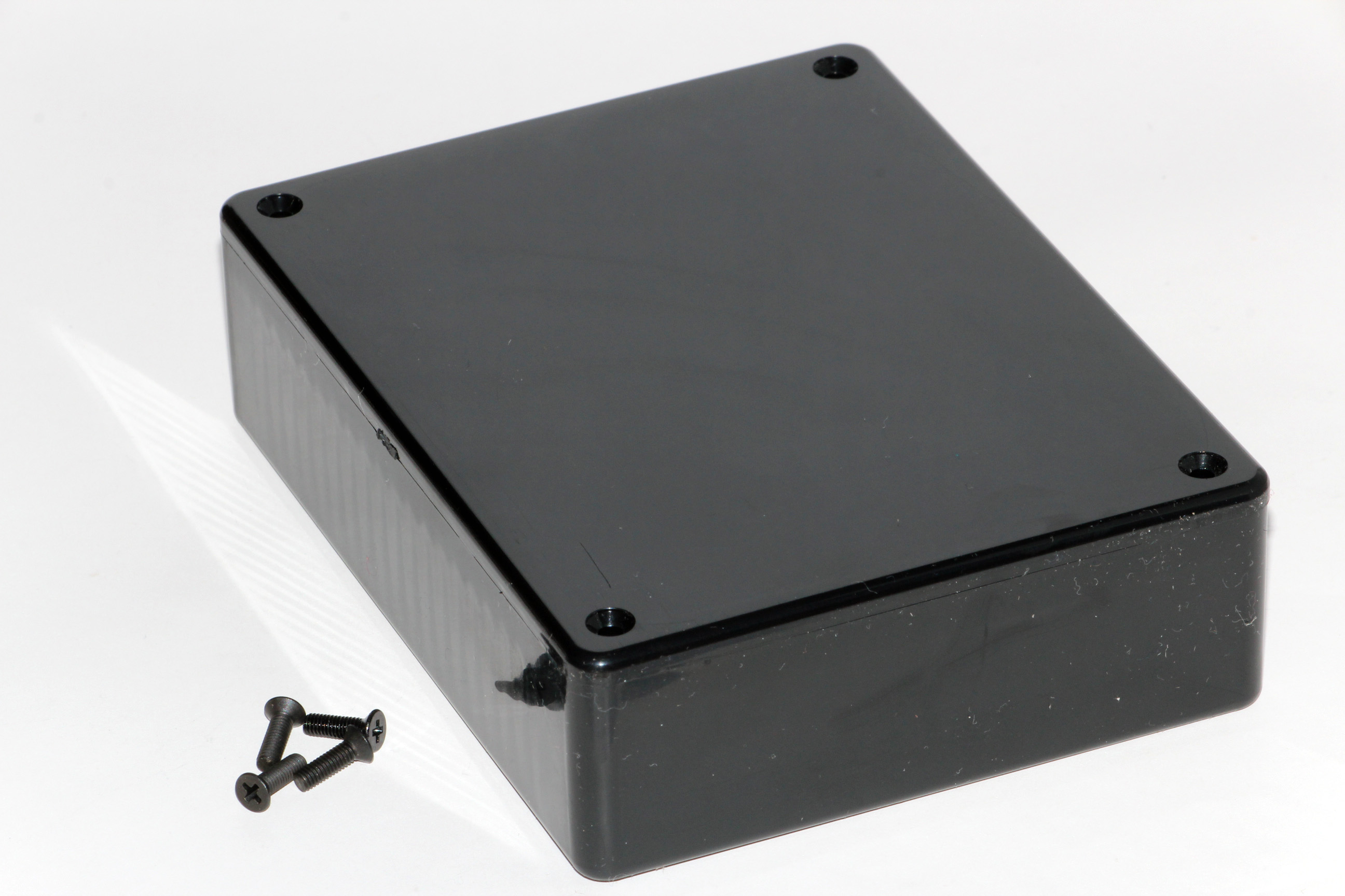 1591GBK - 1591 Series Enclosures