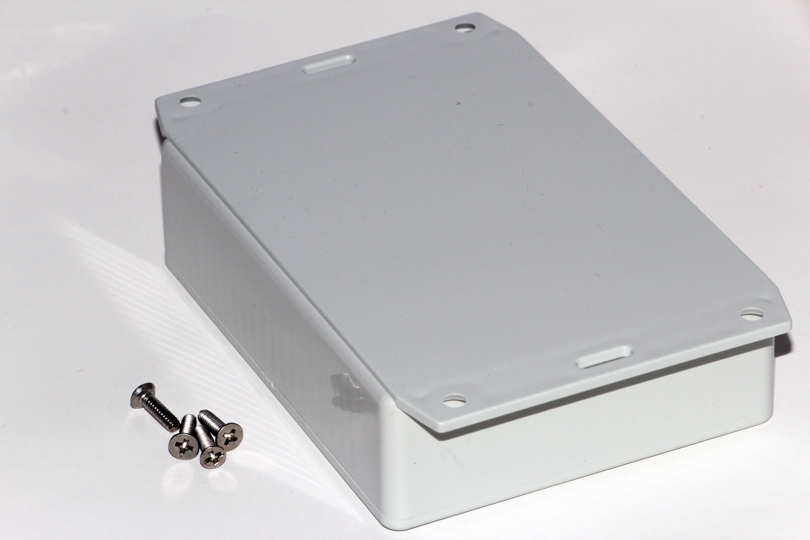 1591GF2GY - 1591 Series Enclosures